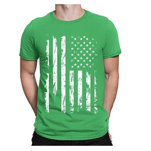 Other - NWT Green USA Flag T-Shirt S M L XL 2XL 3XL